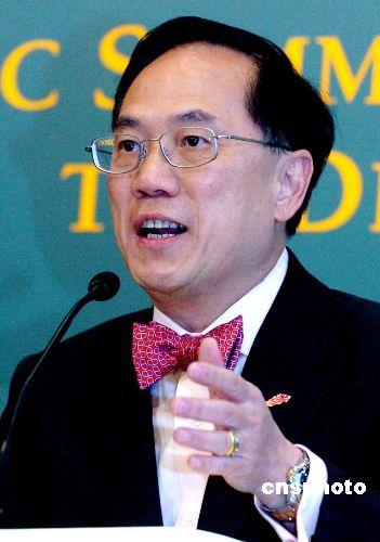 第三届香港行政长官选举提名期由2月14日开始