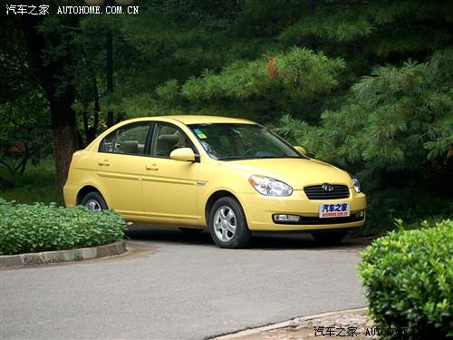 曲解了卢载万的原意.   法院认为,北京现代生产的雅绅特轿车高清图片