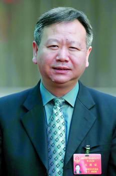 张家界市市长胡伯俊