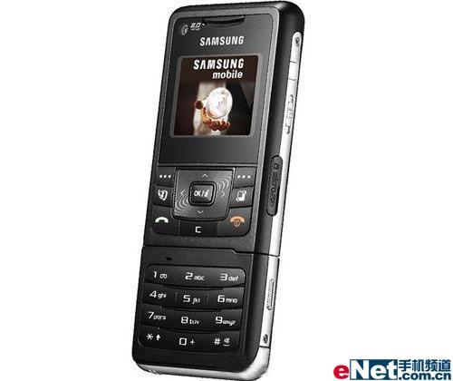 双面屏幕设计 三星电视手机f510登场