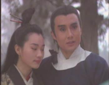 90年代台湾电视剧的一首歌,如果你不再对温柔,也许图片