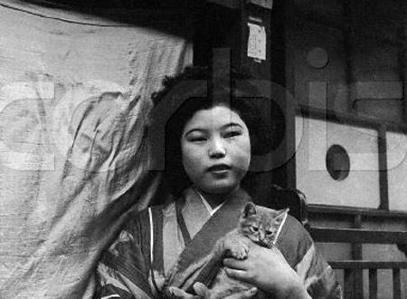 外媒披露历史档案:日本15万妇女当美军慰安妇