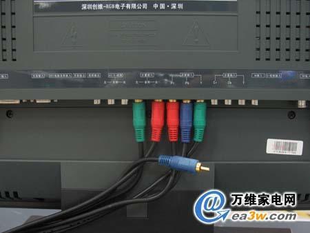 海信 tlm4277液晶电视
