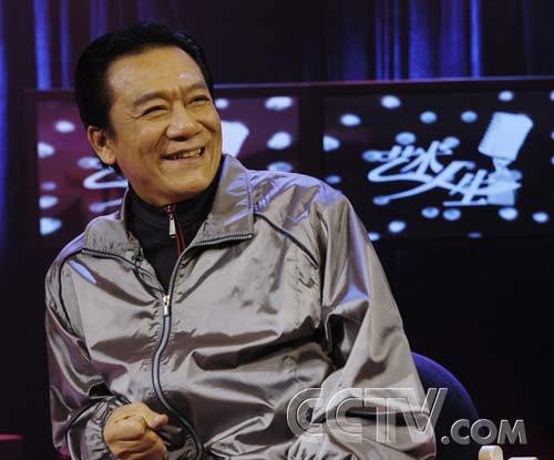 著名相声演员侯耀文突发疾病去世