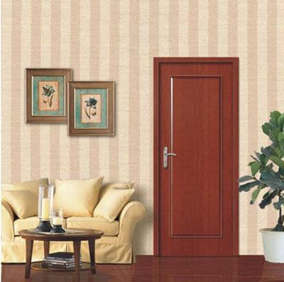 (3)卧室门则宜