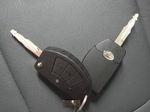 城市行者:试驾长丰猎豹CS6柴油豪华版