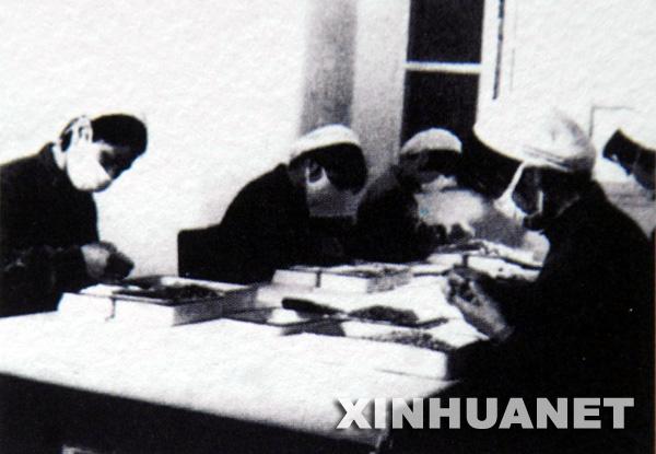 改革开放30年风云人物 冯根生:国企改革'常青树'[组图]
