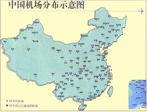 全国机场已全部开放 广州除夕前航班仍很难正常