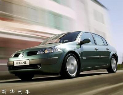 国家质检总局31日发出风险警示通告说,法国雷诺汽车公司生高清图片