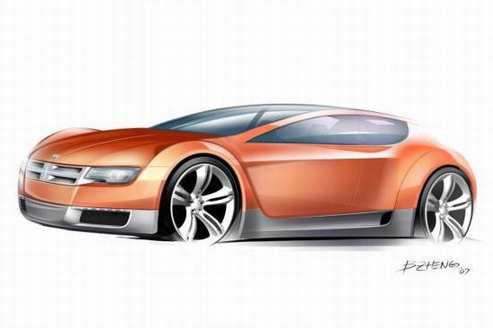 克莱斯勒将携旗下三大品牌登陆08北京车展