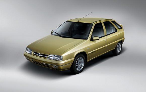 东风雪铁龙将于8月之前将旗下所有车型的标识统一为与进气格高清图片