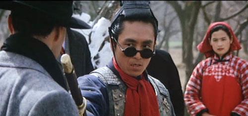《古今大战秦俑情》(1989)