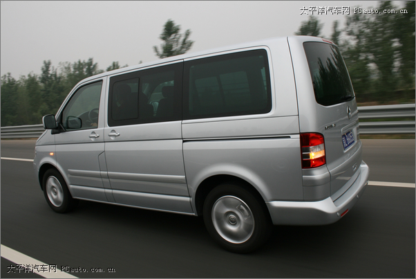 大众t5商务车报价_体验大众魔方 multivan t5 _汽车频道_红网