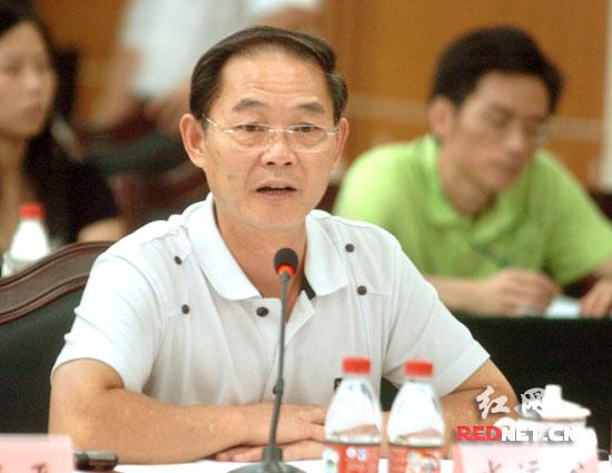 水运宪:湖南省作家协会副主席