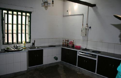 橱柜 厨房 家居 设计 装修 500_323图片