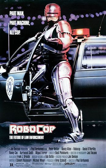 铁甲威龙 重拍 导演是原版的忠实粉丝