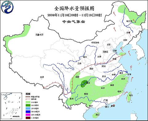 广东省雾霾地图