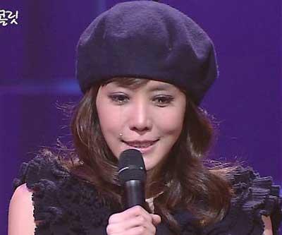 李瑞镇/节目中谈李瑞镇流泪