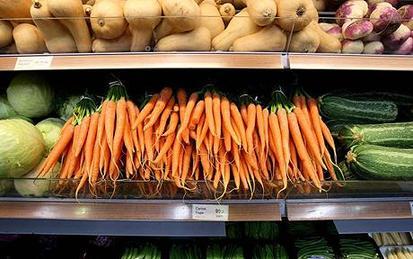 研究:有机食品未必更有营养