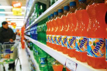 可口可乐在英销售芬达饮料被检出杀虫剂