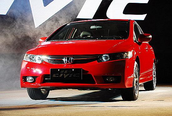 1月8日,东风本田汽车有限公司(简称东风Honda)在北京宣布,共进高清图片