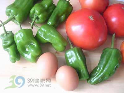 春天多吃五种蔬菜