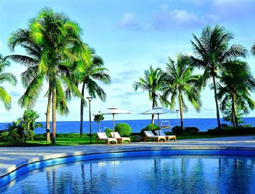 海南三亚房价十年涨十倍 九成买家是岛外客户