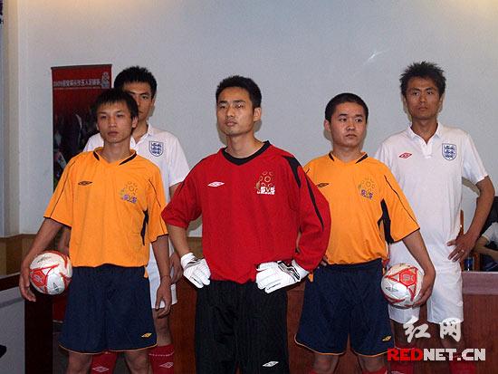 长沙五人足球赛7月11开赛 今日起开始报名(图