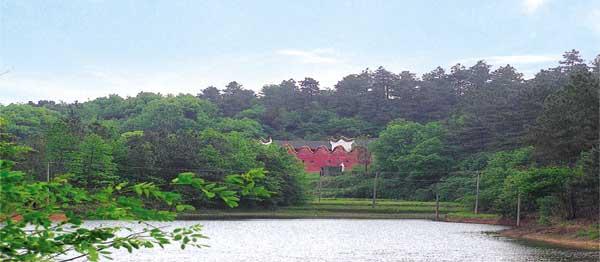 清泉寺生态旅游公园情况介绍