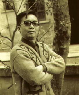 莫应丰先生生前照片