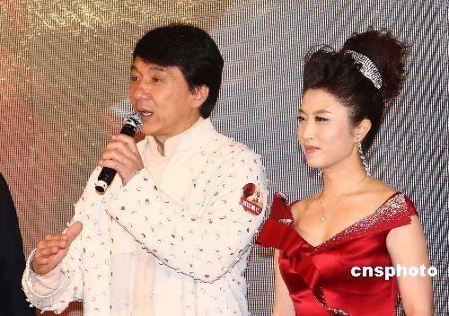 刘媛媛演唱会祝福祖国 国家 上春晚呼声高图片