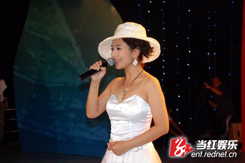 《单亲妈妈》登陆浙江卫视 陈松伶变身平民歌星
