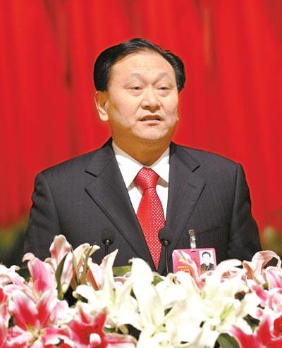 湖南省政协十届三次会议凝聚起富民强省广泛智
