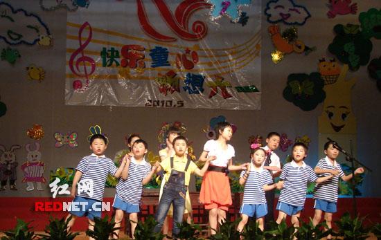 儿童时装秀音乐湖南