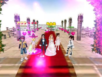 虚拟结婚网站_网络游戏中虚拟\
