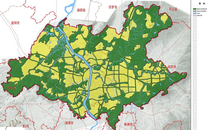 长沙苏故风景区