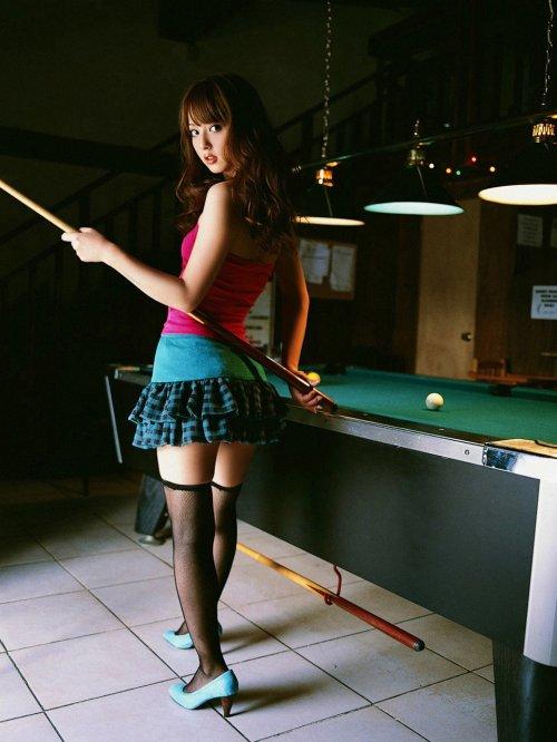 高中生制服大赛冠军 日本最美面孔美女清纯诱