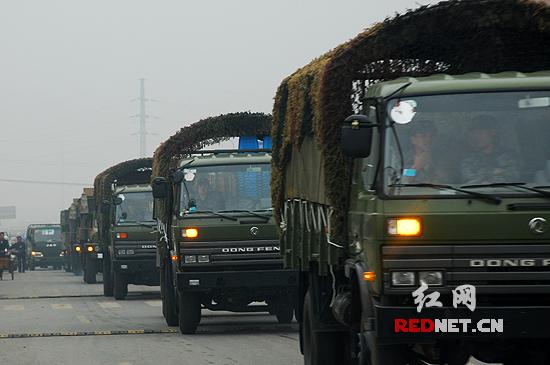 湖南长重机器股份有限公司污染_