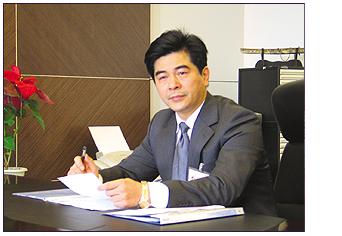 湘电集团董事长 周建雄