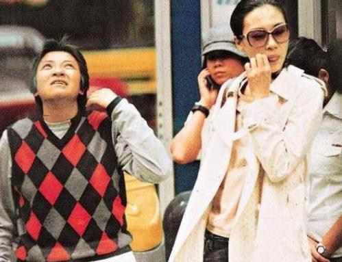 红网 娱乐频道 > 正文     早前,张可颐宣布与相恋七年的陈容森分手