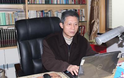学习型党组织在湖南——学习明星钟光荣24日做客红网
