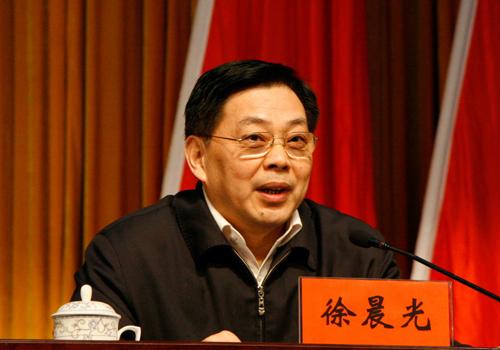 学习型党组织在湖南——徐晨光5日做客红网