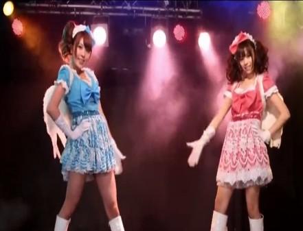 [偶像]日本AV性感团体风暴来袭!可爱?性感?狂视频余宓图片