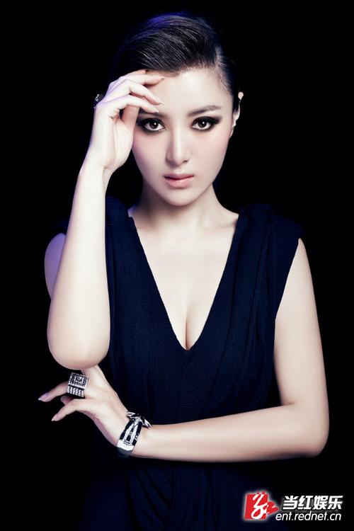 上海魅惑女王微博