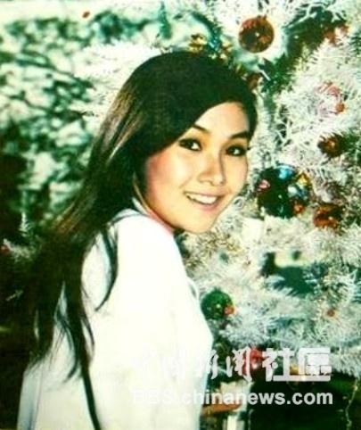 林青霞/李琳琳47岁生子