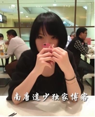 汤唯 杭天琪/杭天琪18岁漂亮女儿(4/19张)