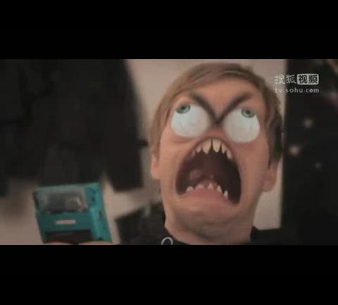 [表情]暴走鲶鱼视频版第二弹表情夸张可爱搞笑真人包漫画图片