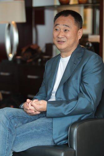 专访龚曙光:我定位自己是一个做乙方的人