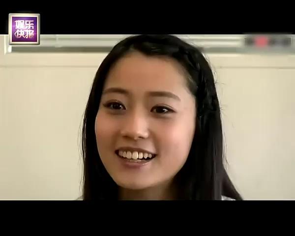 视频中国美女主持人段文凝走红日本nhk