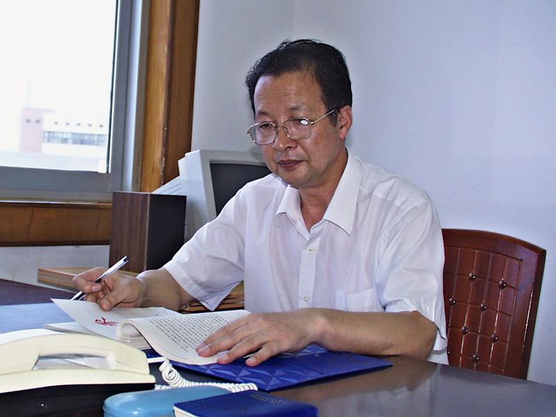 """学习型党组织建设""""五创四评""""活动系列访谈(二):张泽槐"""